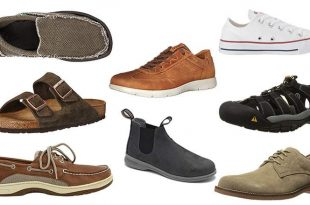 16 Best Men's Summer Casual Shoes for 2018   Heavy.c