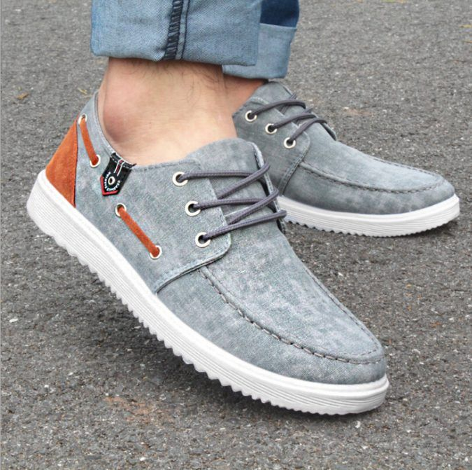 4 Elegant Fashion Trends of Men Summer Shoes 2020 | Mens fashion .