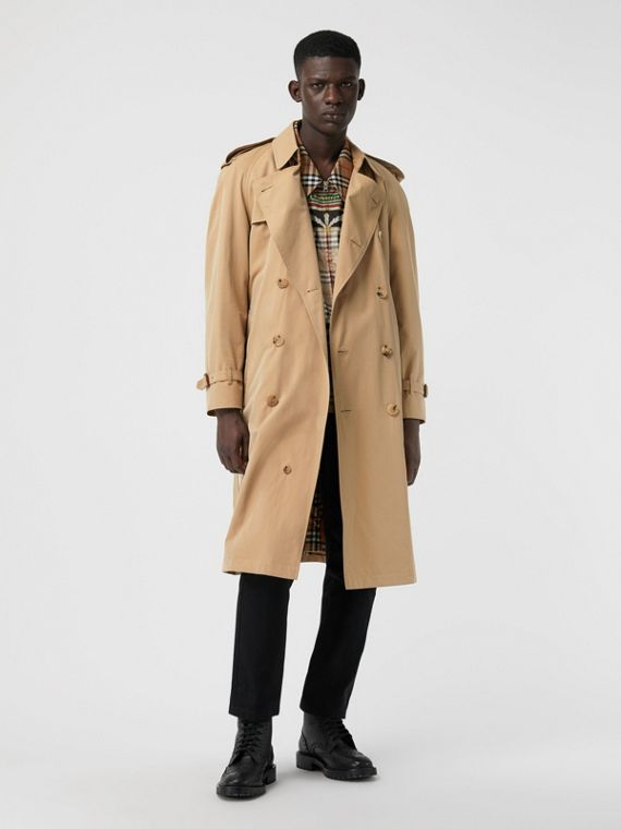 Men's Long Trench Coats | Burberry United Stat