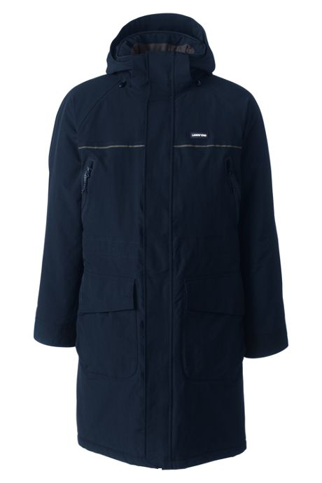 Men's Waterproof Squall Stadium Coat, Men's Winter Jackets, Men's .