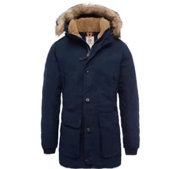 Timberland Jackets & Coats | Mens Winter Coat | Poshma