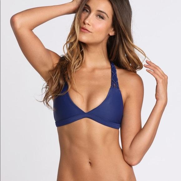 Mikoh Swim | Top Wear Macram Bikini Size Medium | Poshma