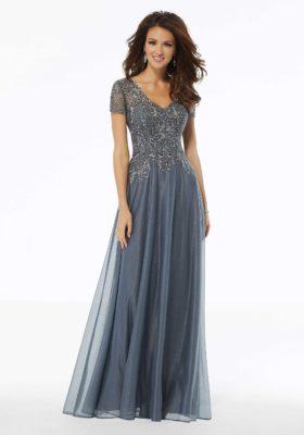 Designer Mother of the Bride Dresses   Moril