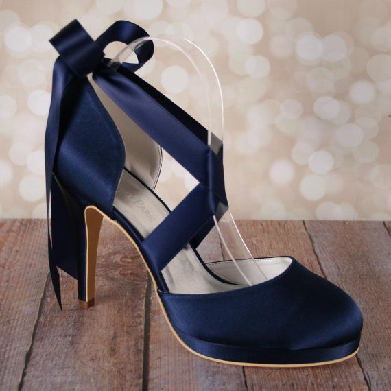 What you should wear with your navy blue shoes – fashionarrow.c