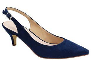 Women's Navy Blue Shoes: Amazon.c