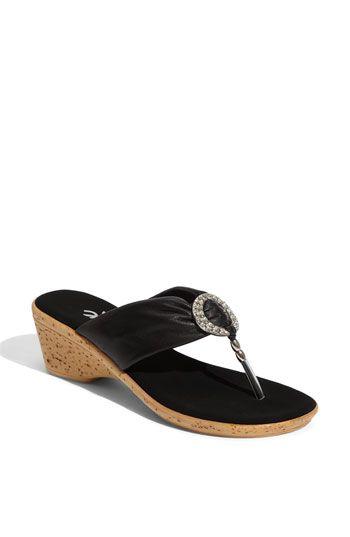 Onex 'Sunshine' Sandal | Onex shoes, Sandals, Sho