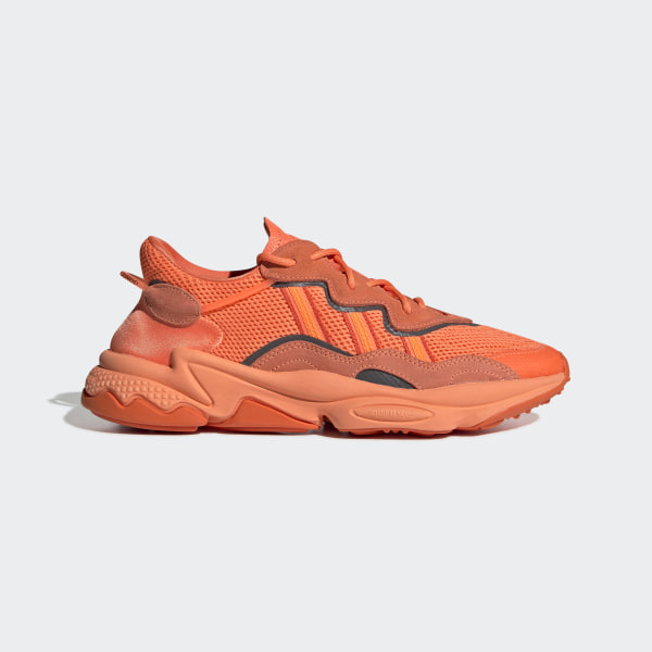 adidas OZWEEGO Shoes - Orange | adidas