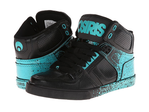 UPC 822752387419 - Osiris Kids NYC83 Vulc (Little Kid/Big Kid .