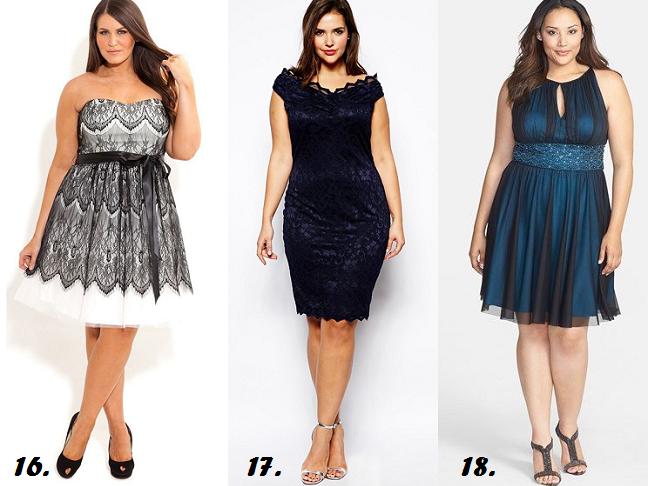 40 Plus-Size Summer Wedding Guest Dresses | Plus size wedding .