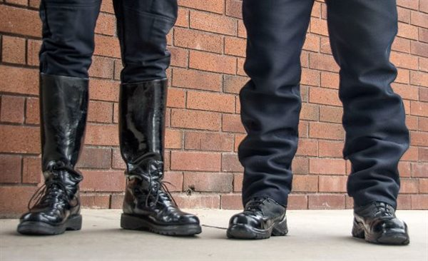 Top 20 Police Boots 2020 | Boot Bo