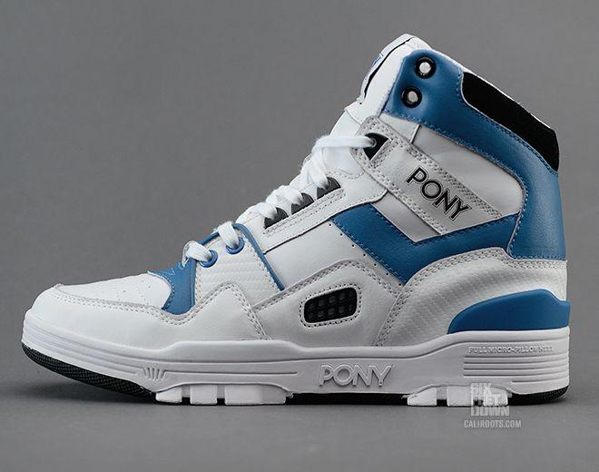 PONY M-100 Retro   Pony sneakers, Pony shoes, Vintage sneake