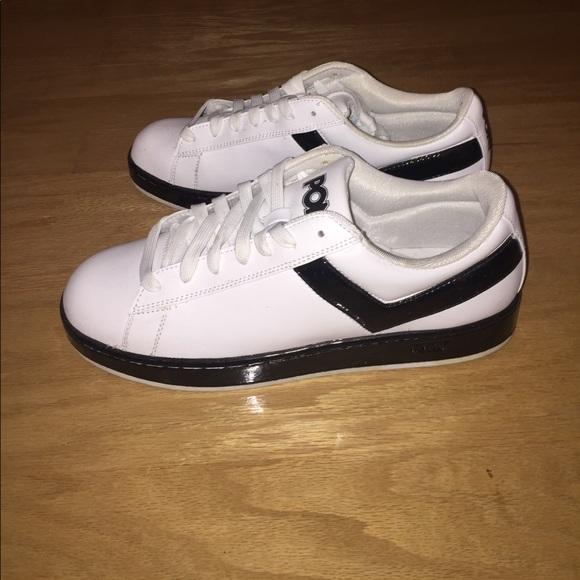 Pony Shoes   Retro Men Sneaker Size 115   Poshma