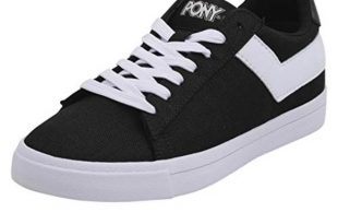 Pony Shoes | Mens Topstar Low Casual | Poshma