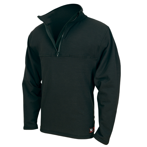 DragonWear by True North Dragonwear Elements Quarter Zip Sweatshi