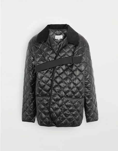 Maison Margiela Quilted Jacket Men | Maison Margiela Sto