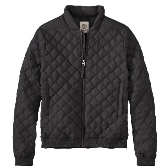 Women's Cherry Mountain Quilted Jacket | Timberland US Sto