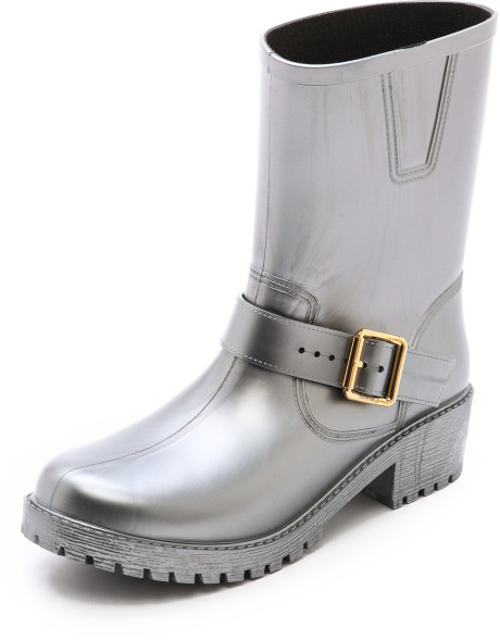 Marc Jacobs Rain Boots: Boots for All Occasions | Content Injecti