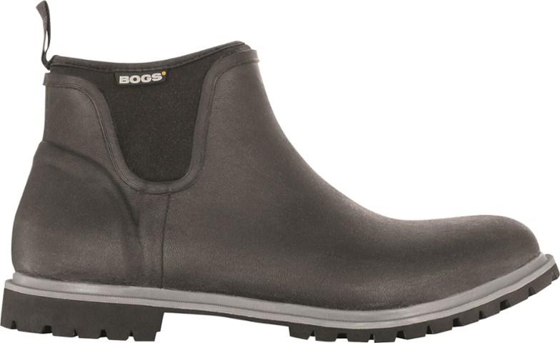 Bogs Carson Chelsea Rain Boots - Men's | REI Co-