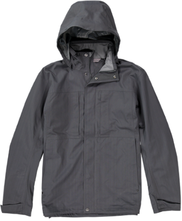 Used REI Co-op Pinecliff Rain Coat | REI Co-