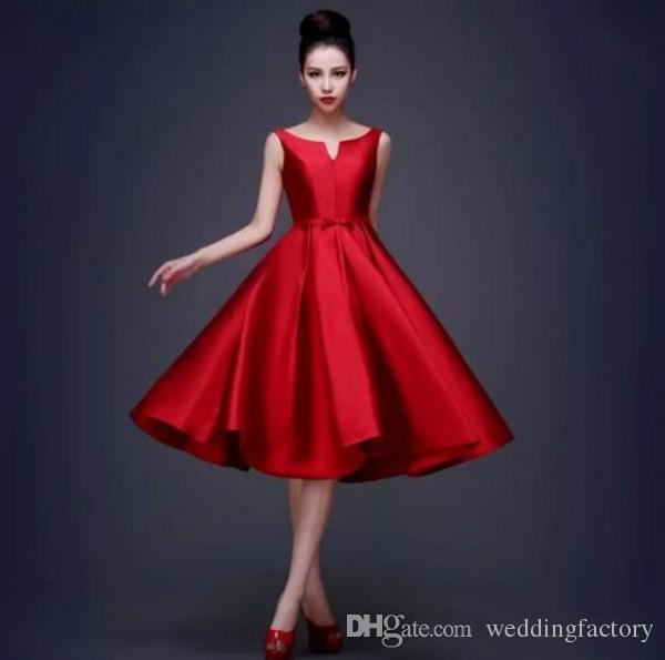 New High Quality Simple Royal Blue Black Red Cocktail Dresses Lace .