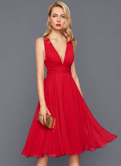 Red Cocktail Dresses 3 – thefashiontamer.c