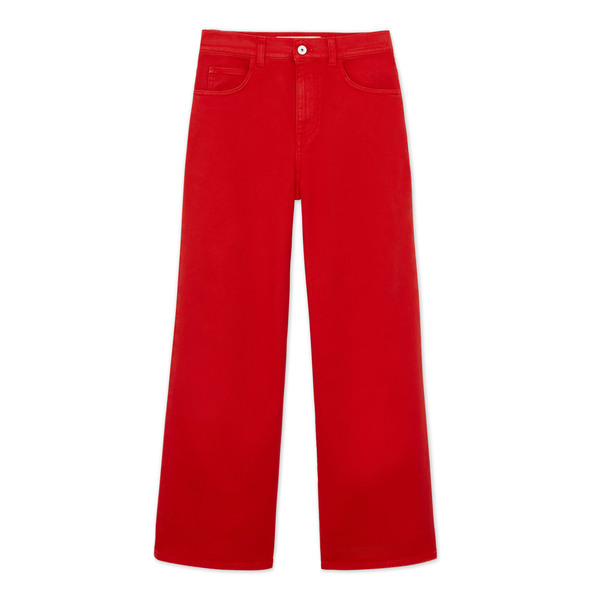 Red Pants | Marni - Goop Sh
