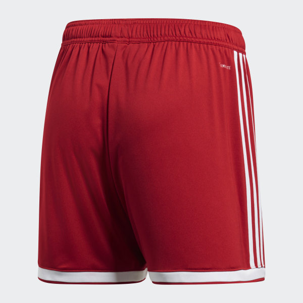 adidas Regista 18 Shorts - Red | adidas