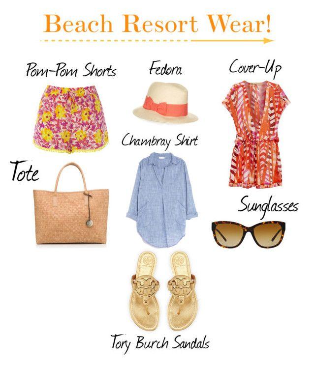Beach Resort Wear Ideas! | Life. Love. Lindse