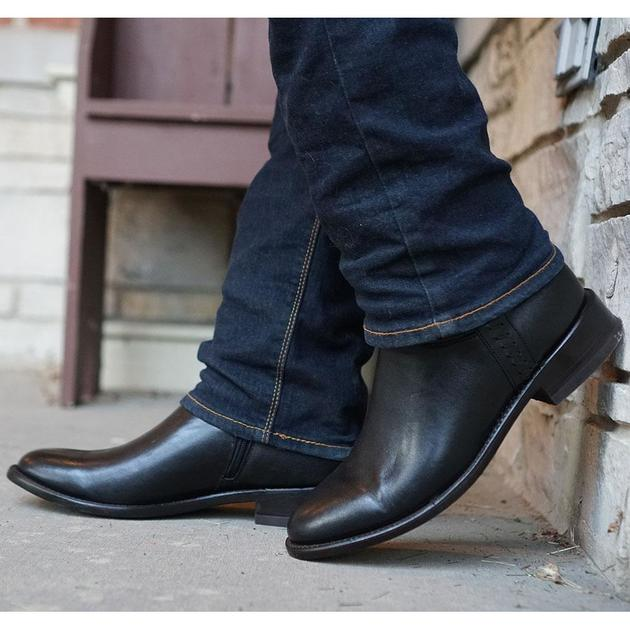 Roper Cowboy Boots for Men (H4003) | Soto Boo