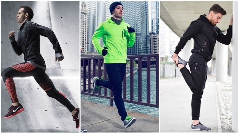 The Coolest Running Clothes to Update Your Sports Style | Sport .