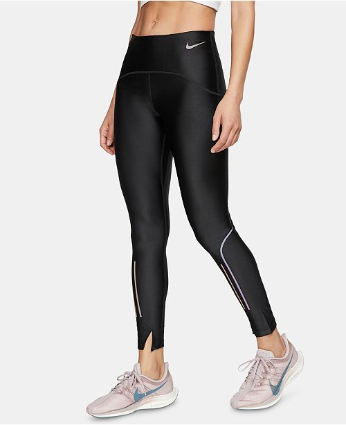 Nike Women's Speed Power Running Leggings & Reviews .