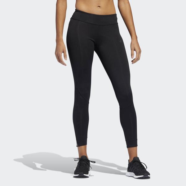 adidas Own the Run Tights - Black | adidas