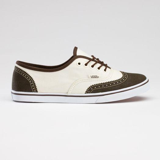 canvas van's oxford saddle shoes. I die. | Vans, Sho