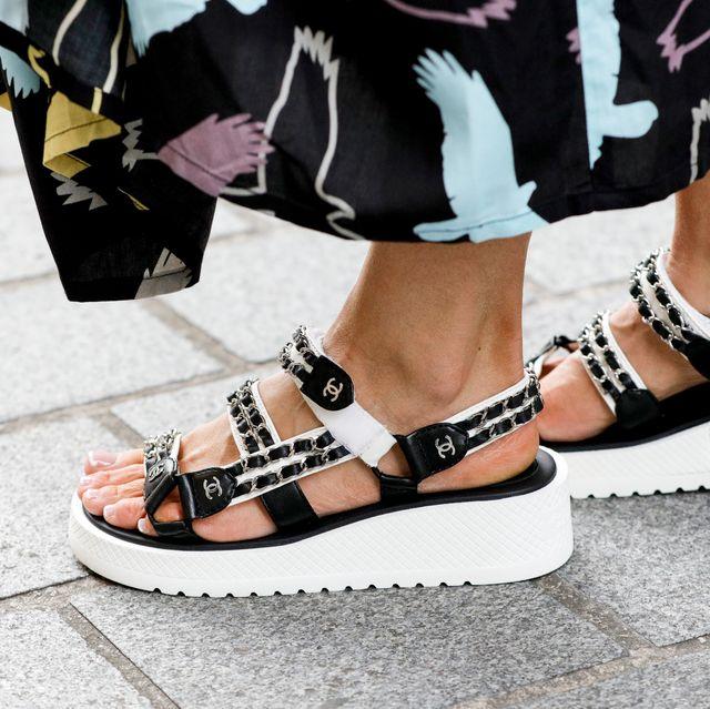 Trendy Summer Sandals 2020 - 50 Cute Pairs of Designer Sanda