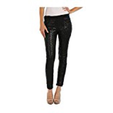 Adult Sequin Leggings,Women Shiny Sequin Stretch Tights Skinny .