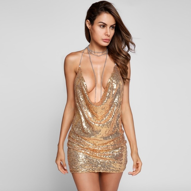 Reveal the real of you with the Sexy club dresses .