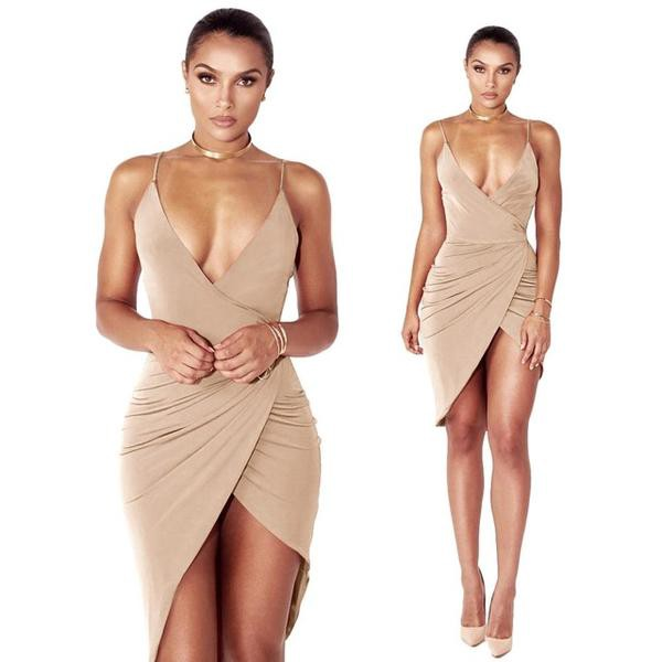 Party Dresses, Club Dresses, Sexy Party Dresses — Clubbinglo