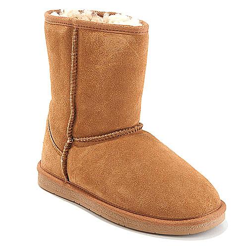Womens Tamarac Audrey Suede & Shearling Boots | Boscov
