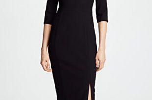Black Halo Marissa Sheath Dress | SHOPB