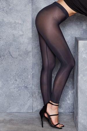 Sheer Legging