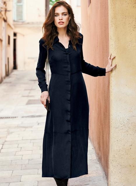 Women's Shirt Dresses, Long Black Dresses, Travel Dresses for .
