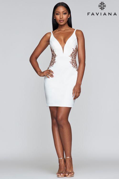 Cocktail Dresses - Designer Cocktail Dresses   Favia