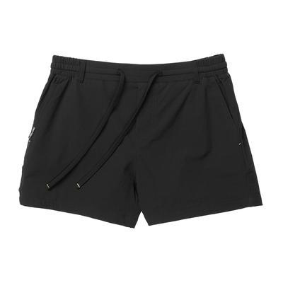 Women's Trailhead Shorts - Black – Coalatr