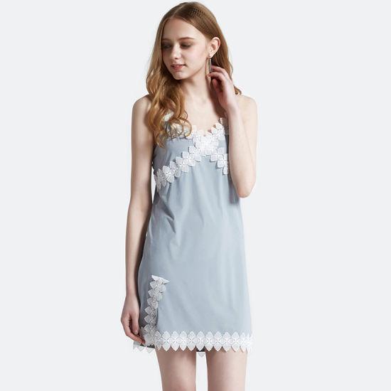China Ladiessummer Pyjamas Women Pyjama Sets Lace Satin Silk .