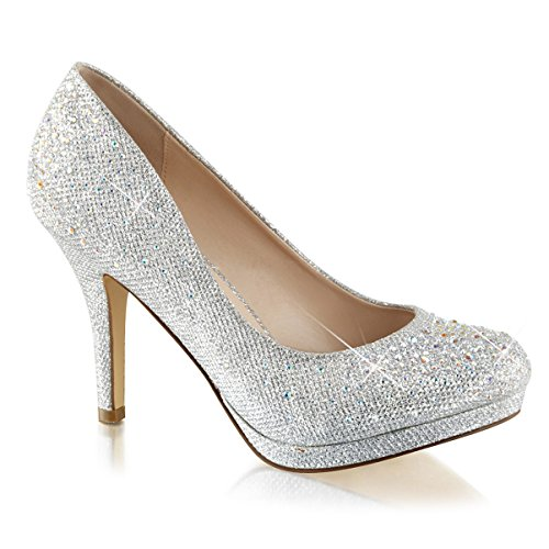 How sparkly heels look great on wedding occasion – thefashiontamer.c