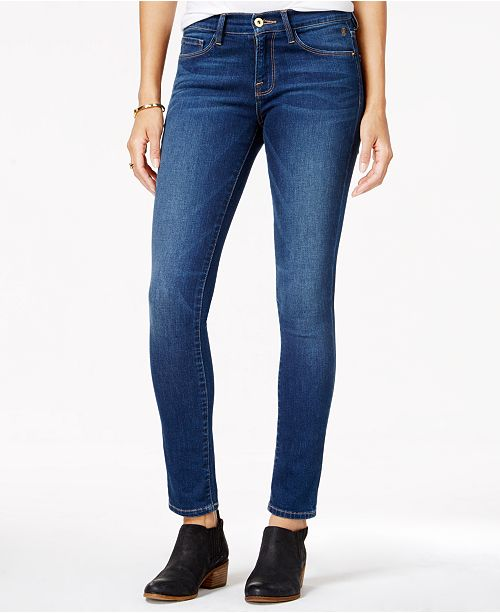 Tommy Hilfiger Greenwich Skinny Jeans, Created for Macy's .