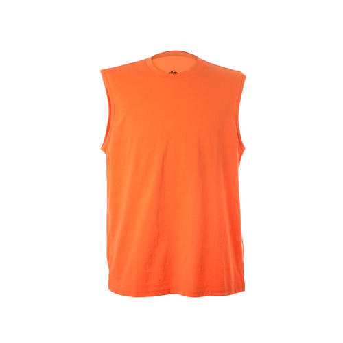 Old Mill® Men's Sleeveless Crew T-Shirt at Menards