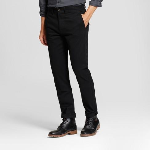Men's Slim Fit Hennepin Chino Pants - Goodfellow & Co™ : Targ
