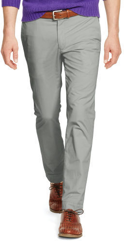 Polo Ralph Lauren Stretch Slim Fit Chino, $125 | Ralph Lauren .
