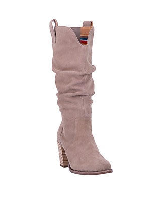 Dingo Cantina Slouch Boots | be